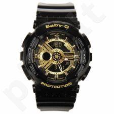 Vaikiškas, Moteriškas laikrodis Casio Baby-G BA-110-1AER