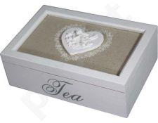 Dėžutė arbatai 78498