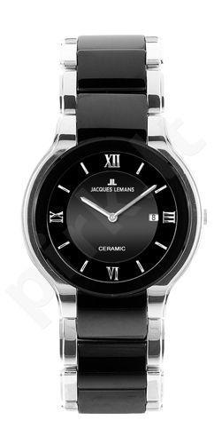 Vyriškas laikrodis Jacques Lemans Dublin 1-1332A