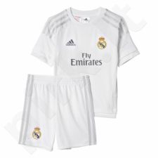 Komplekras futbolininkui Adidas Real Madryt CF Junior S12661