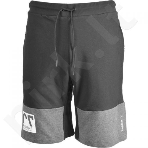 Šortai Reebok Workout C Shorts M AK1523