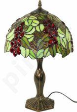 Vitražinė lempa 101208