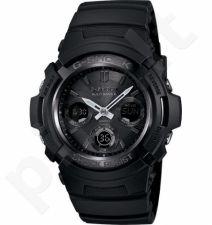 Vyriškas laikrodis Casio G-Shock AWG-M100B-1AER