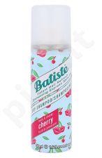 Batiste sausas plaukų  šampūnas Cherry, kosmetika moterims, 50ml