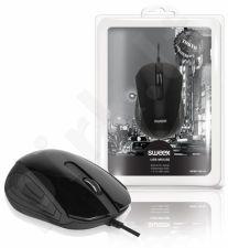 Sweex mouse USB Tokyo
