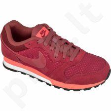 Sportiniai bateliai  Nike Sportswear MD Runner 2 W 749869-601