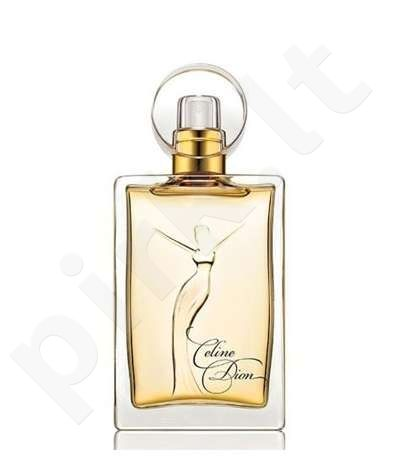 Celine Dion Signature, tualetinis vanduo (EDT) moterims, 50 ml