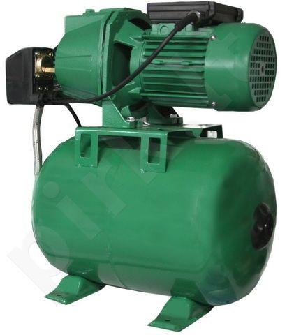 Elektrinis vandens siurblys (plieniniu rezervuaru) AUTOJET110 24L