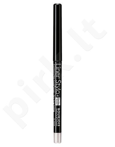 BOURJOIS Paris Liner Stylo akių kontūrų priemonė, kosmetika moterims, 0,28g, (61 Ultra Black)