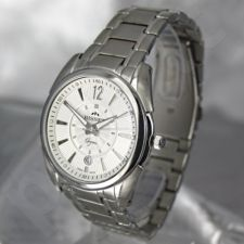 Vyriškas laikrodis BISSET Anisthoop BS25C58 MS WH