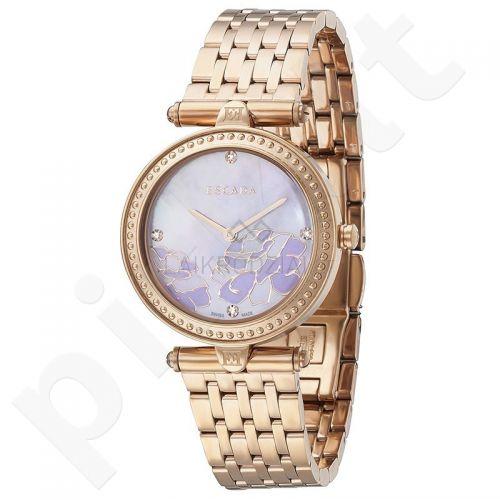 Moteriškas laikrodis Escada E3235063