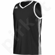 Marškinėliai krepšiniui adidas Commander Jer G76621