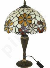Vitražinė lempa 101207