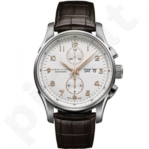 Vyriškas laikrodis Hamilton H32766513