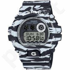 Vyriškas laikrodis Casio G-Shock GD-X6900BW-1ER
