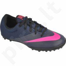 Sportiniai bateliai  Nike MercurialX Pro JR TF 725239-446