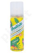 Batiste sausas plaukų  šampūnas Tropical, kosmetika moterims, 50ml