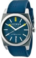 Laikrodis LOCMAN STEALTH  020100BLFYL1SIB