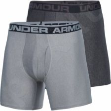 Trumpikės   Under Armour Original Series Twist Boxerjock 2pak M 1282508-092