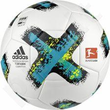 Futbolo kamuolys Adidas Bundesliga Torfabrik Competition BS3489