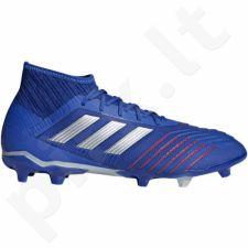 Futbolo bateliai Adidas  Predator 19.2 FG M BB8111