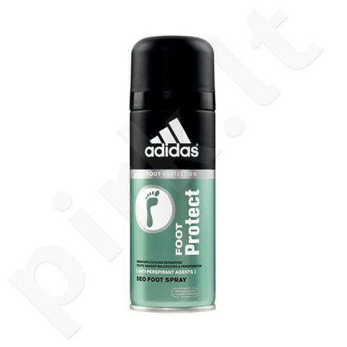 Adidas Foot Protect, 150ml, dezodorantas pėdoms