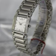 Moteriškas laikrodis BISSET Vincensa BS25C60 LS WH