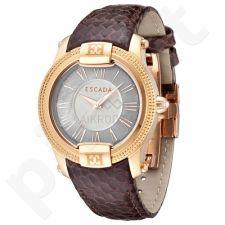 Moteriškas laikrodis Escada E3330053
