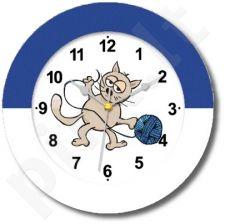 Laikrodis sieninis CAT