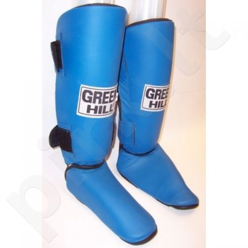 Apsaugos kojoms ir pėdoms Green Hill