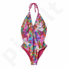 Maudymosi kostiumėlis Adidas Beach Women New Suit W AJ7947