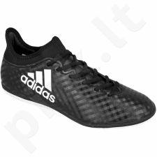 Futbolo bateliai Adidas  X 16.3 IN M BB5677