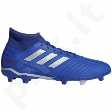 Futbolo bateliai Adidas  Predator 19.3 FG M BB8112