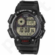 Vyriškas laikrodis Casio AE-1400WH-1AVEF
