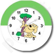 Laikrodis sieninis DOG