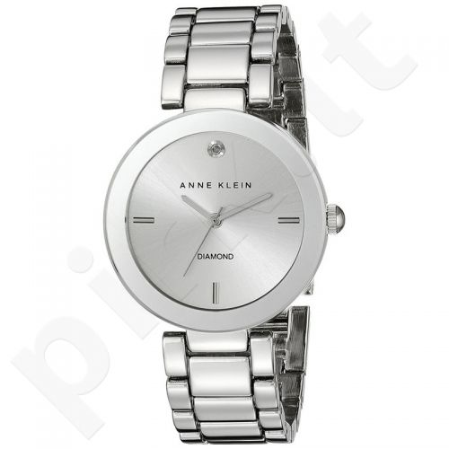 Moteriškas laikrodis Anne Klein AK/1363SVSV