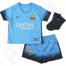 Komplekras futbolininkui Nike FC Barcelona Decept Kids 658688-426