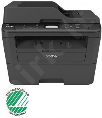 BROTHER DCP-L2540DN 30PPM 32MB 250 DUPL
