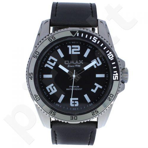 Vyriškas laikrodis Omax KA01N22A
