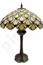 Vitražinė lempa 62552