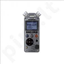 Olympus LS-12E Linear PCM recorder