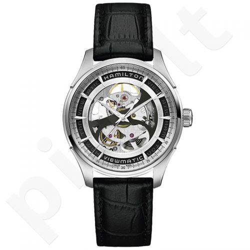 Vyriškas laikrodis Hamilton H42555751