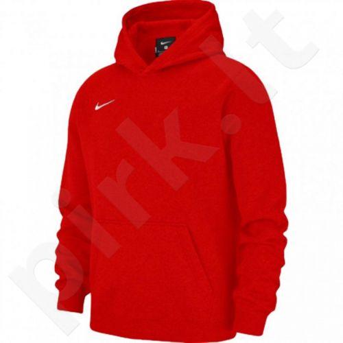 Bliuzonas Nike Hoodie PO FLC TM Club 19 Jr AJ1544-657