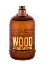 Dsquared2 Wood, tualetinis vanduo vyrams, 100ml, (Testeris)