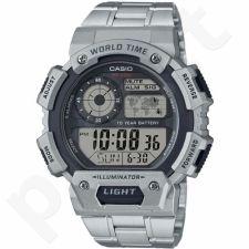 Vyriškas laikrodis Casio AE-1400WHD-1AVEF