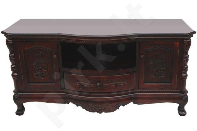 TV spintelė 56x45x117 cm 67446