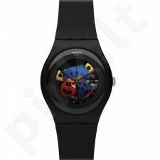 Universalus laikrodis Swatch SUOB101