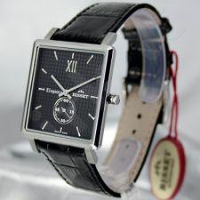 Universalus laikrodis BISSET Winchester BS25X07 MS BK BK