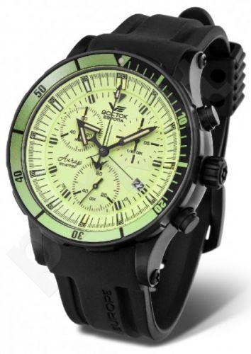 Vyriškas laikrodis Vostok Europe Anchar  6S30/5104214 Cyrillic Collection