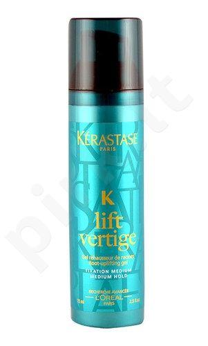 Kerastase K Lift Vertige Root-Uplifting gelis, kosmetika moterims, 75ml